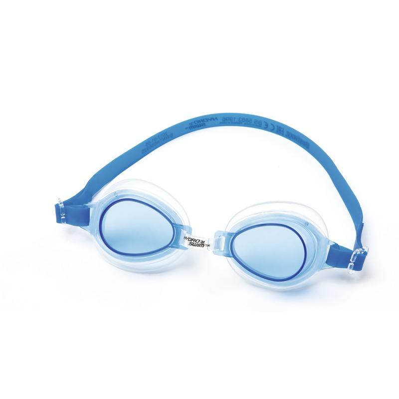 79854aa4baea2d Blauwe zwembril voor kinderen 3 tot 6 jaar bestellen - Shoppartners ...