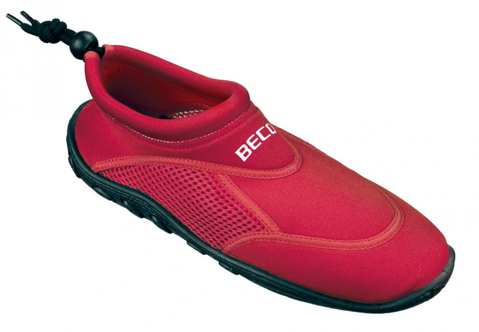 Surf Blanc Et Chaussures Eau Pour Les Adultes RGBc5