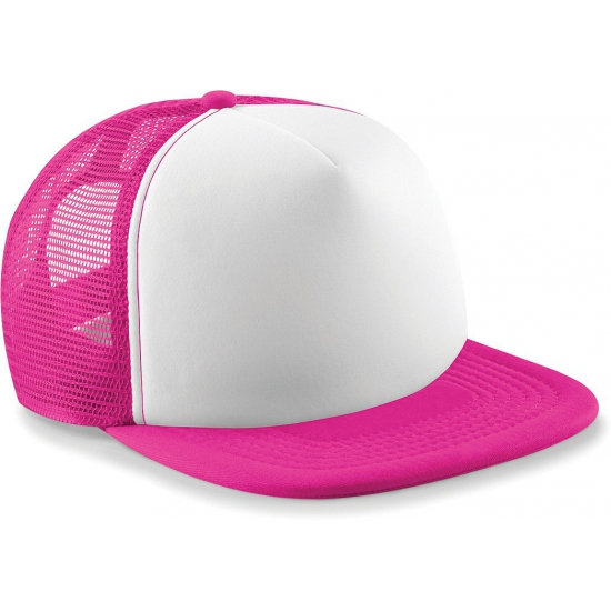 e9347c9186fd2 Snapback truckers pet fuchsia bestellen - Shoppartners Homeshopping
