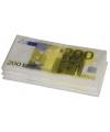 200 Euro servetten 10 stuks