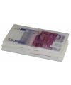 500 Euro servetten 10 stuks