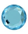 Blauwe diamant chunk 1,8 cm