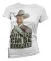 Dallas dames shirt Happiness
