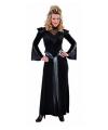 Dames vampier jurk