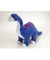 Dinosaurus knuffel diplodocus 48 cm