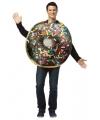 Donut kostuum voor volwassenen
