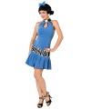 Flintstones Betty Rubble kostuum