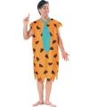 Fred Flintstone kostuum voor heren