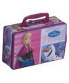 Frozen Anna lunchbox 20 cm