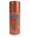 Gouden decoratie spray 150 ml