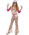 Groovy kostuum voor meisjes