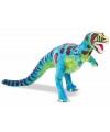 Grote staande T-Rex knuffel 81 cm
