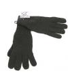 Handschoenen zwart voor volwassenen