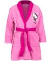 Hello Kitty badjas roze voor meisjes