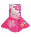 Hello Kitty knuffeldoekje