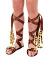 Holbewoner schoenen voor heren