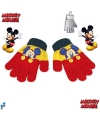 Kinder handschoenen Mickey Mouse