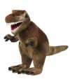 Knuffel T-Rex dinosaurus 30 cm