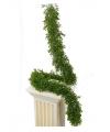 Kunst buxus slinger 180 cm