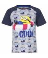 Minions jongens t-shirt Cool