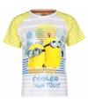 Minions kinder t-shirt Cooler than you!