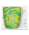 Mok happy 40