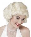 Moviestar Marilyn pruik
