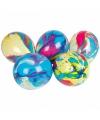 Multicolor ballonnen 18 cm