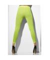 Neon groene dames legging