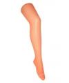 Koningsdag Netpanty fluor oranje