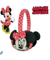 Oorwarmers Minnie Mouse