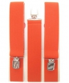 Koningsdag Oranje bretels