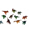 Plastic dinosaurus 16 cm