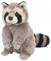 Pluche knuffel wasbeer 30 cm
