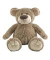 Pluche knuffelbeer Bella 55 cm