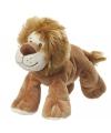 Pluche leeuw 22 cm