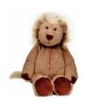 Pluche leeuw Landon 25 cm