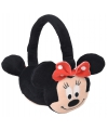 Pluche Minnie Mouse oorwarmers