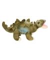 Pluche Stegosaurus 30 cm