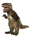 Pluche T-Rex dinosaurus  48 cm