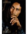 Poster Bob Marley 61 x 91,5 cm
