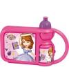 Prinses Sofia lunchbox met beker