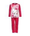Pyjama Hello Kitty roze