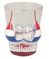 Shotglas Holland bikini