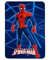 Spiderman fleecedeken model 1