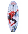Spiderman surfboard luchtbed