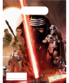 Star Wars feestzakjes 6 stuks