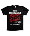T-shirt Breaking Bad Better call Saul