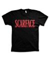 T-shirt Scarface logo