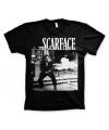 T-shirt Scarface Wanna Play Rough